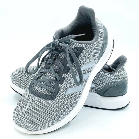 Adidas Mens Sz 9 Running Shoes Cosmic 2